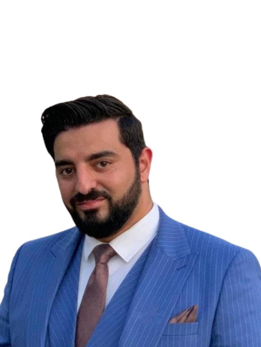Abdulrahman Elsaied