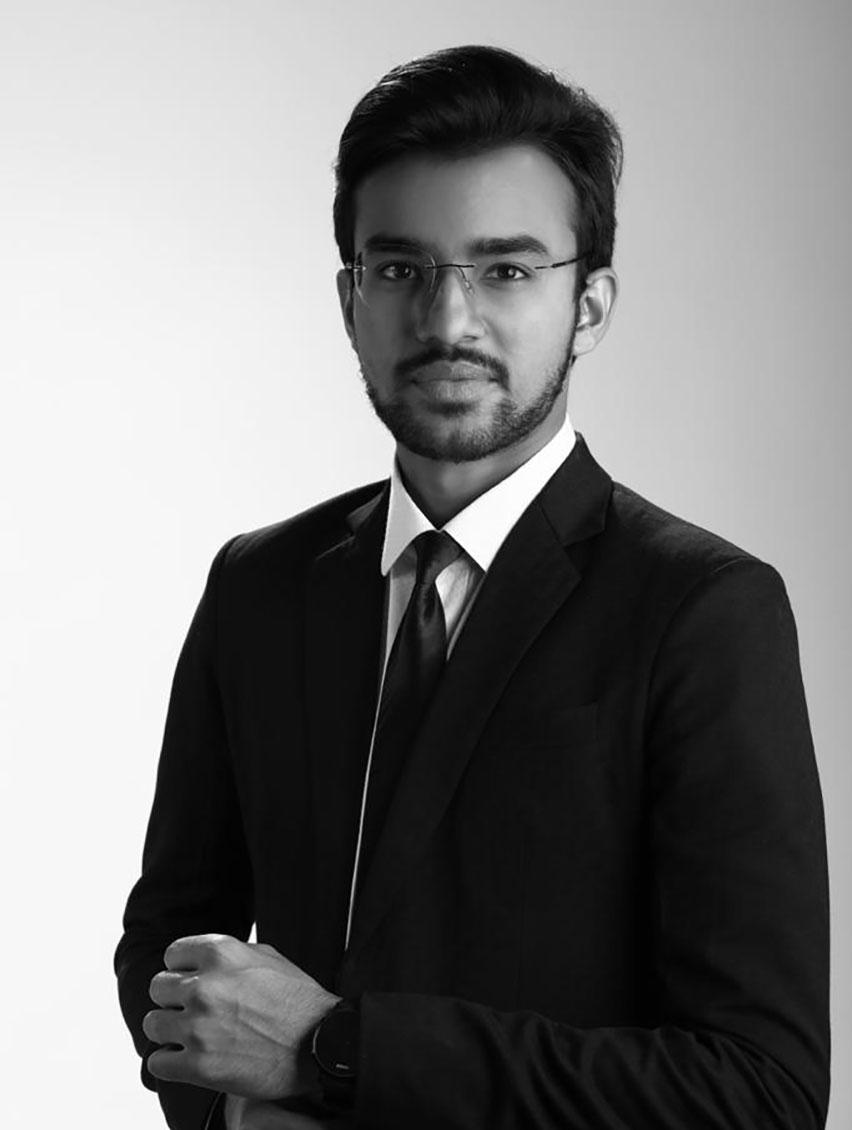 Muhammad Maaz Dehlvi