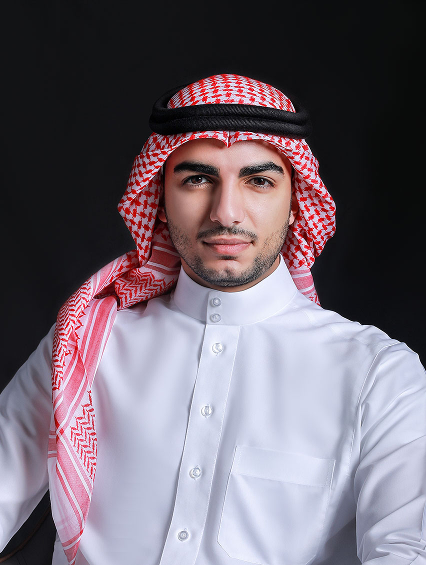 Nasser Alsaeed